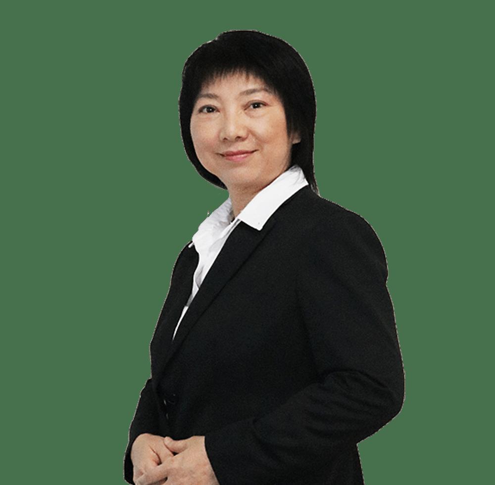 Mrs. Natcha Nititsopon