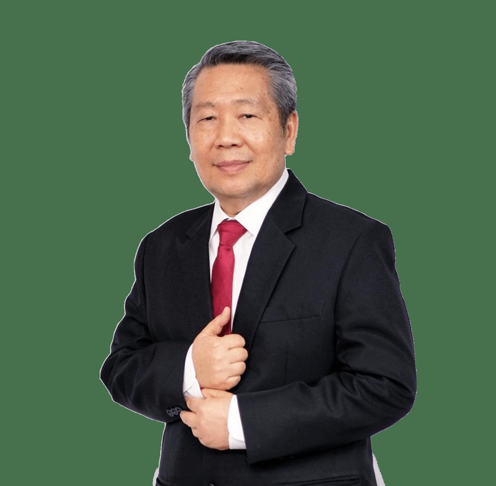 Mr. Somsak Nontakanok